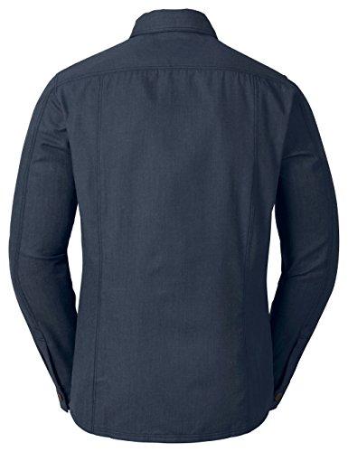 VAUDE Herren Belluno LS Shirt eclipse