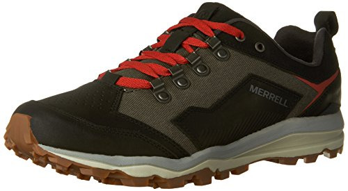 Merrell All Out Crusher Scarpe Da Trail Corsa - SS17 Black