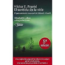 Viktor E.Frankl - El Sentido De La Vida (Testimonio)