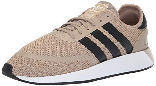 adidas Originals Herren N-5923 Sneaker, Trace Khaki/Black/White, 45 EU M