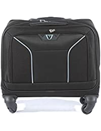 Roncato - READY BUSINESS - 413349 - Trolley Porta Pc 15,6'' 4 Ruedas.