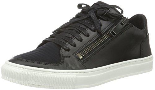 Antony Morato Sneaker Bassa, Baskets Basses Homme Noir - Schwarz (9000Nero)