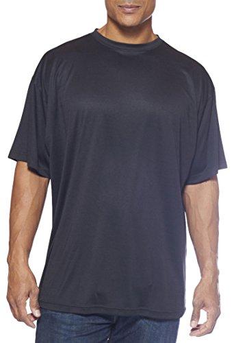 Champion - Maglietta sportiva -  uomo Black