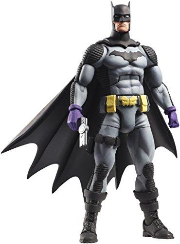 Mattel DKN38 DC Multiverse Collector Batman Figur, 15 cm