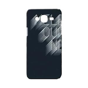 G-STAR Designer 3D Printed Back case cover for Samsung Galaxy J7 - G4732