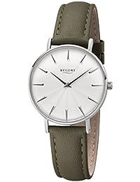 Regent Damen-Armbanduhr 12111209