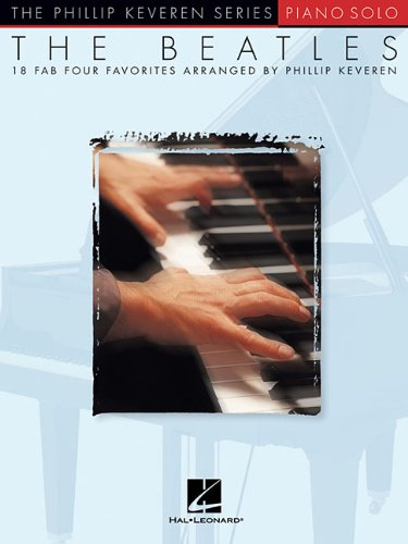 the-beatles-piano-solos-the-phillip-keveren-series