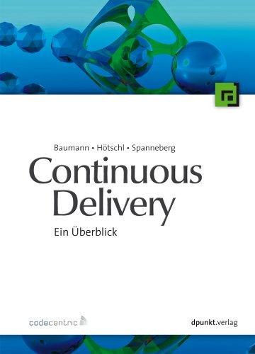 Continuous Delivery: Ein Überblick