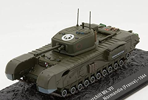 Deagostini Combat Tanks Collections (Issue 19) 1:72 Diecast Model in