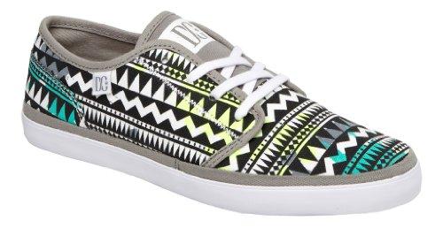 DC Shoes Studio Ltz Se J Shoe Pew, Peu femme