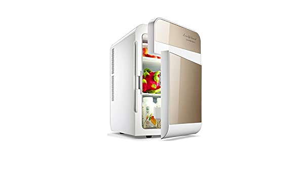 Kleiner Tragbarer Kühlschrank : Yqq l kleiner kühlschrank auto kühlschrank tragbare kühlbox mini
