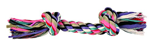 Artikelbild: Trixie Spieltau Bunt Baumwolle 37cm 3273