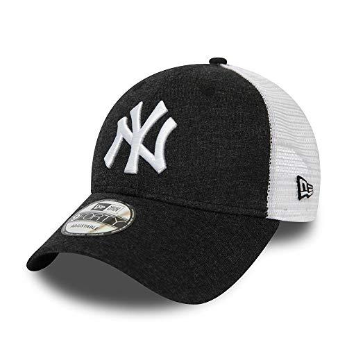 New Era Summer League Trucker Cap NY Yankees Schwarz, Size:ONE Size Osfm Flex Cap