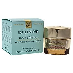 Estee Lauder Revitalizing Supreme Plus Moist, Almond, 30 Mililitro