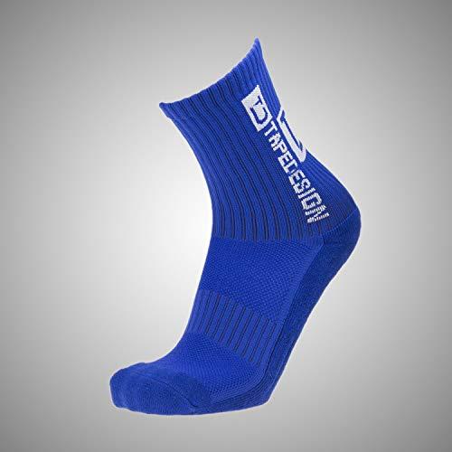 Tapedesign Allround Classic Socken, Blue, One Size