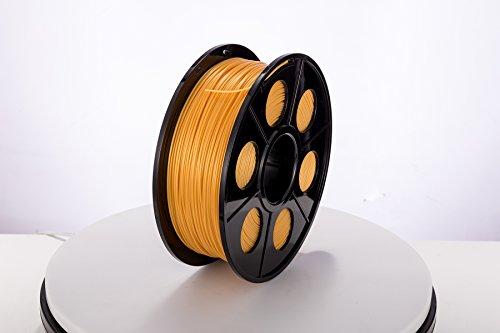 3D Drucker Filament PLA 1.75mm, 1kg, mit Spule / Rolle, 3D Drucker Printer