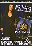 The Domina Files Volume 28: ABB Bizarre Train Station Duisburg, Germany