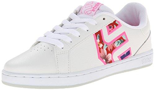 Etnies Fader LS W Damen Sneaker Weiß