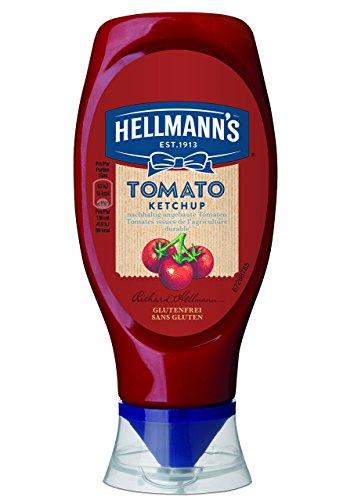 Hellmann\'s Ketchup, 430 ml