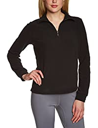 CMP Damen Funktions Fleece Sweatshirt