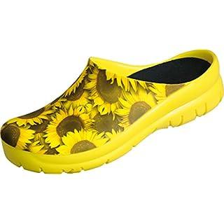 Alsa Slippers Garden Shoe Picture Clog