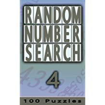 Random Number Search 4: 100 Puzzles: Volume 4