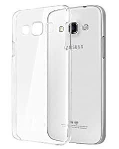 Buy 2 Cover Get 2 USB Light Free Transparent 0.33 mm Ultra Thin Samsung Galaxy S6 Silicon TPU Back Cover | 0.33 mm Ultra Thin Samsung Galaxy S6 Silicon TPU Back Cover Transparent Back Covers