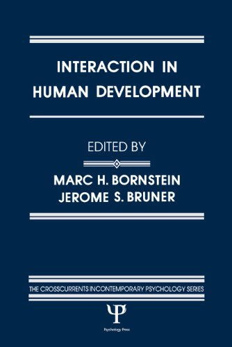 Interaction in Human Development (Crosscurrents in Contemporary Psychology Series)