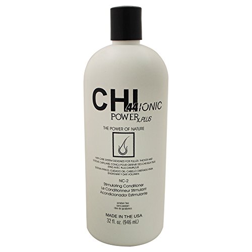 CHI - CHI44 IONIC Power Plus NC-2 950ml - 34 oz