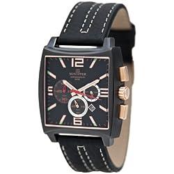 Minister - 8719 - Reloj Hombre