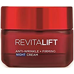 L'Oreal Paris Dermo Expertise Revitalift Night Cream, 50 ml