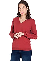 Ladies Distressed Ripped Ladder Knitted Pullover Round Neck Jumper UK Size 8-14