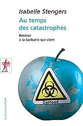 Au temps des catastrophes (La Découverte/Poche) (French Edition)