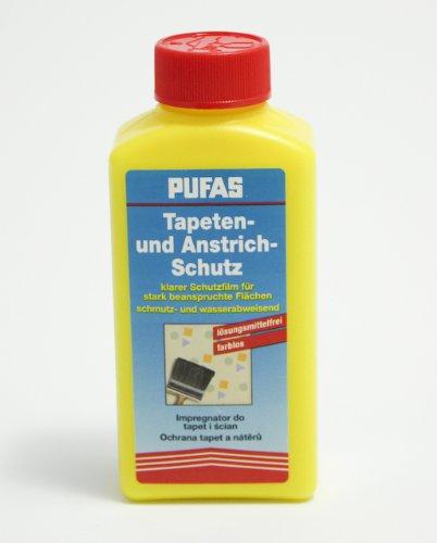 Spektrum-Farbe Pufas Tapeten- und Anstrichschutz 250 ml