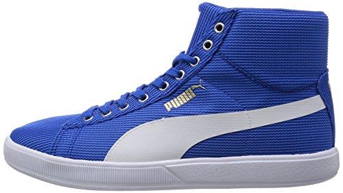 Scarpe Puma Archive lite mid mesh Blu (Blue)