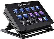 Elgato Stream Deck Mini - Live Content Creation Controller with 6 customizable LCD keys Stream Deck 10GAA9901