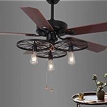 Amazonfr Ventilateur De Plafond Loft