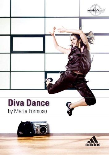 Diva Dance by Marta Formoso (Zumba Queen) - Fitness DVD, Tanzvideo