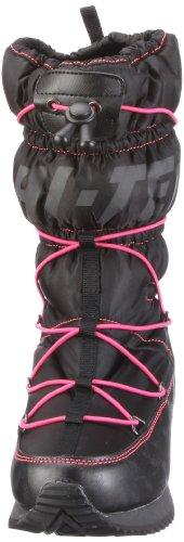 Hi-Tec New Moon 200, Chaussures randonnée femme Noir-TR-F5-180