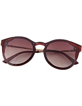 Ogobvck Clásico de la moda gafas de sol de Aviador UV400 de gran tamaño para hombres mujeres – un regalo solidario...