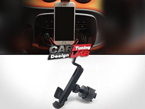 Preisvergleich Produktbild Universal Handy Smartphone Phone Mobile Halterung für smart Fortwo Forfour 453 Ab 2014