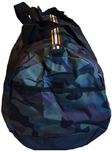 Borsa - K-teen 6akk8113 camouflage