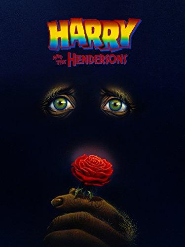 Bigfoot und die Hendersons Film