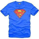 Coole-Fun-T-Shirts Camiseta para Hombre