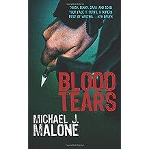 Blood Tears (A McBain and O'Neill Novel)