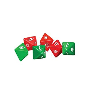 X-Wing Dice Pack [Import allemand]