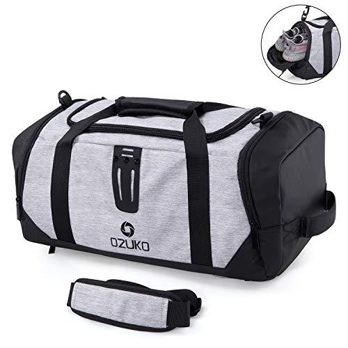 2367d313690bd ᐅᐅ reisetasche mit rollen und rucksackfunktion Test - Die ...