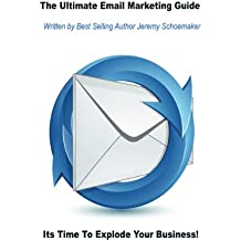 Ultimate Email Marketing Conversion Guide (English Edition)
