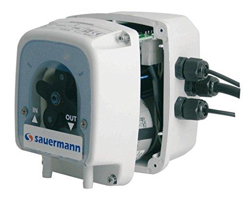Klima Pumpe Schlauchpumpe Kondensatpumpe Sauermann PE 5100, NEU (Kondensat-pumpe)