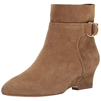 Nine West Women's Jabali Ankle Boot 10
